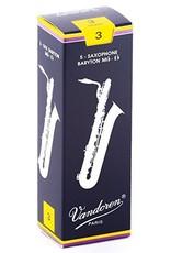 Vandoren Vandoren Baritone Sax 3 Box