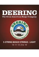 Deering Deering Banjo Strings Lt.