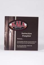 Kala Makala Concert Ukulele Package