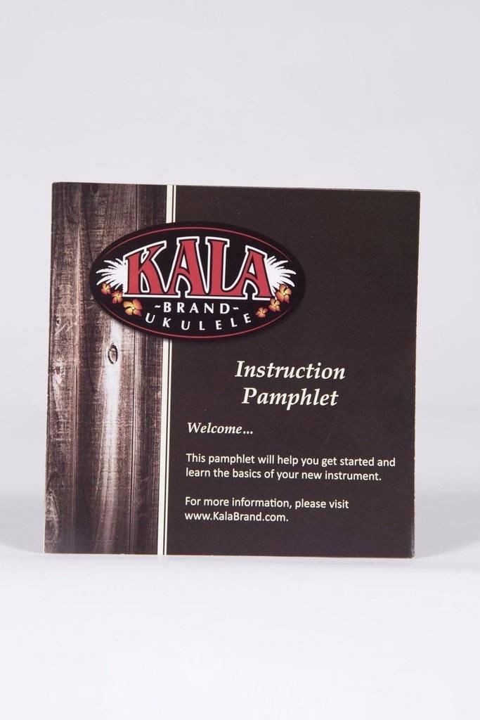 Kala Makala  Soprano Ukulele Package
