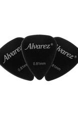Alvarez Alvarez  Folk Acoustic Guitar Package SunBurst