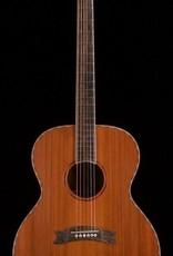 Jim Hewett Custom Grand Concert Hewett Guitar