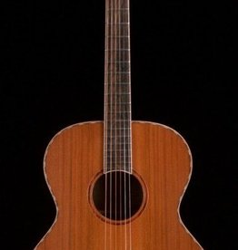 Jim Hewett Custom Grand Concert Hewett Guitar