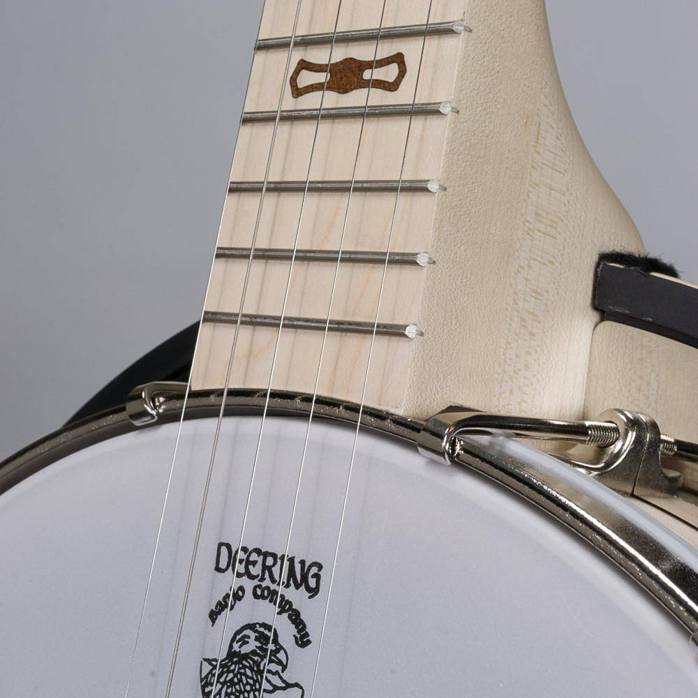 Deering Deering Goodtime Special w/resonator