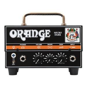 Orange Orange Micro Dark 20W Head