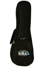 Kala Kala Deluxe Logo Bag Soprano Uke Hawaii