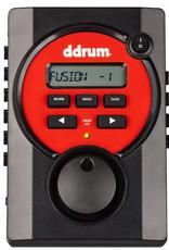 DDRUM Beta 5pc Electric Drum Set
