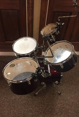 Used Dixon Cocktail Drumset