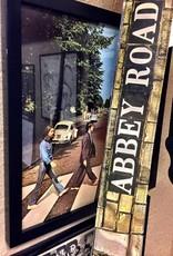 D'addario PW Beatles Strap Abbey Road