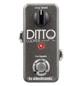 TC Electronic TC Ditto Looper