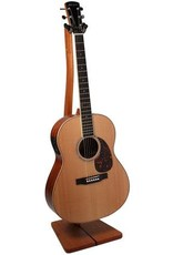 Z Stand for Guitar Mahogany