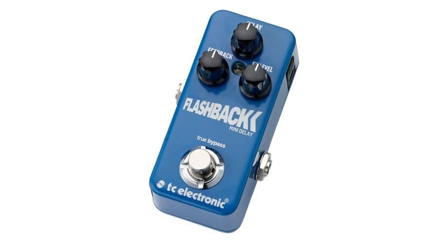 TC Electronic TC Flashback Mini Delay