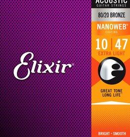 Elixir Elixir Nano Bronze XLt
