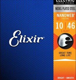 Elixir Elixir Elect Nano Lt