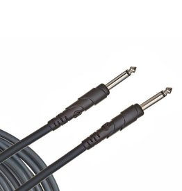 D'addario PW CLS 25' Speaker Cable 1/4