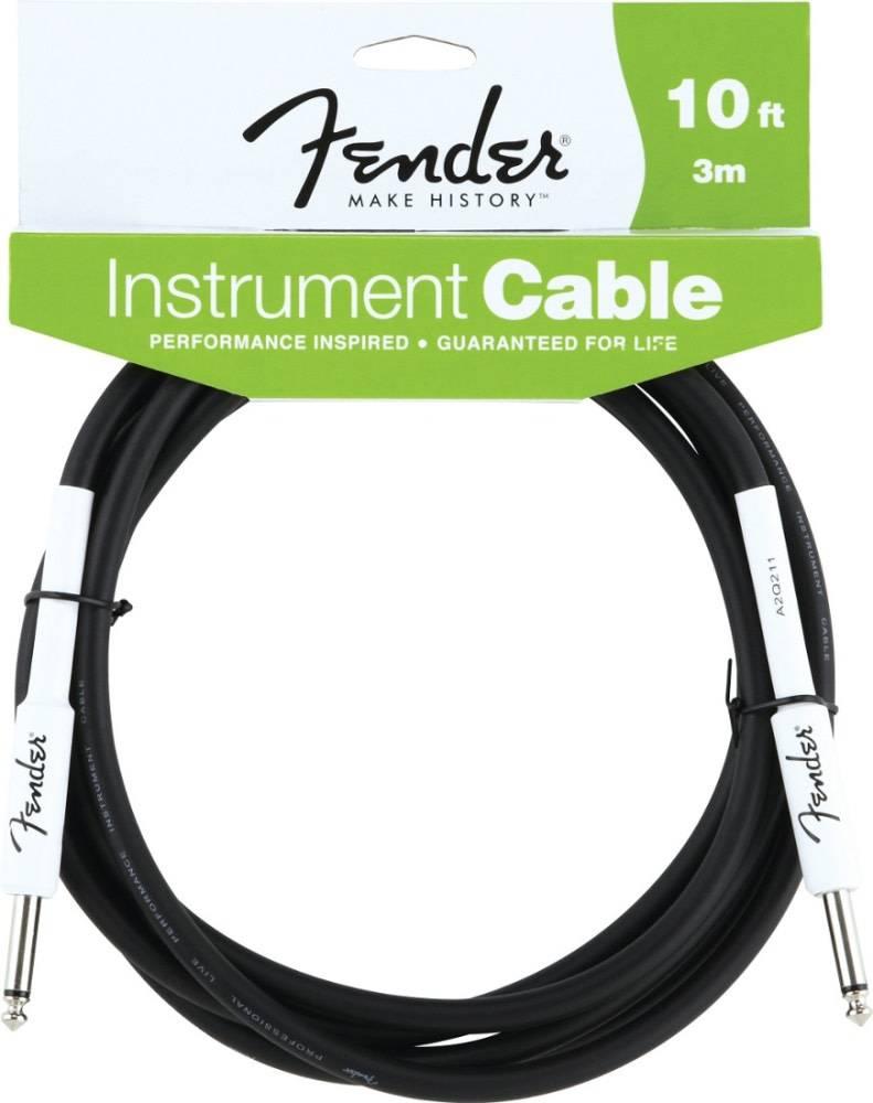 fender Fender 10ft inst. Cable