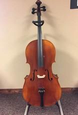 Lisle Cello Refurbished 4/4