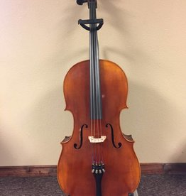 Lisle Cello Refurbished 4/4