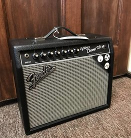USED Fender Vibrochamp XD