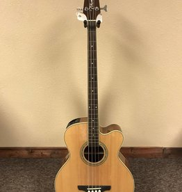 Takamine EGB2S Acoustic Electric Bass