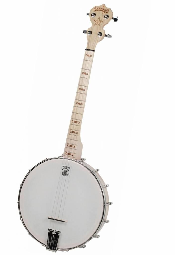 Deering Deering Tenor 17 Fret Banjo