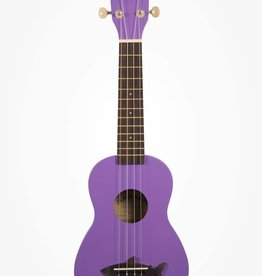 Kala Makala Shark Sea Urchin Purple Soprano