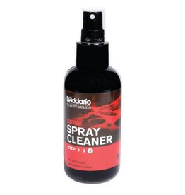 PW Shine Spray Cleaner
