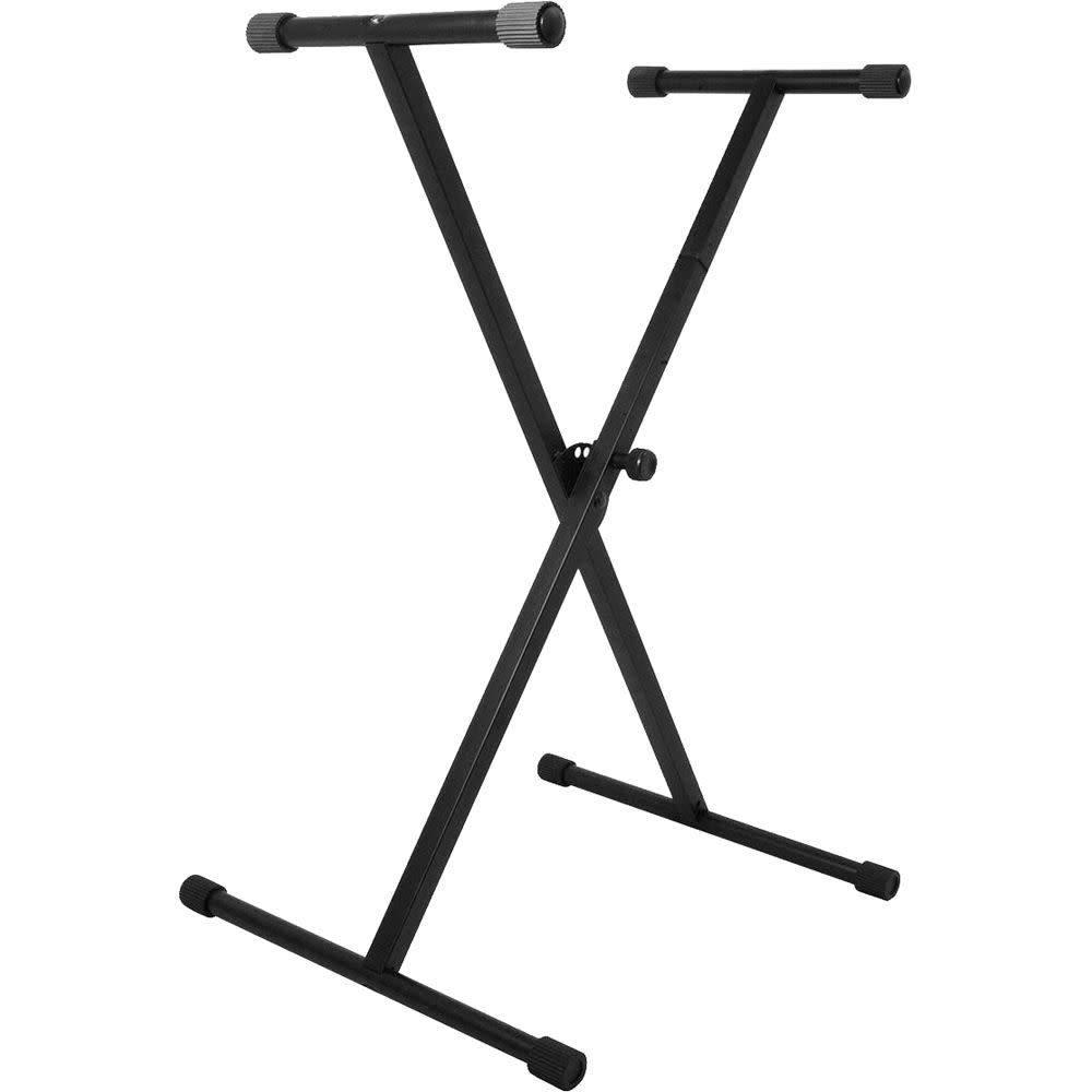 OS Single X Keyboard Stand