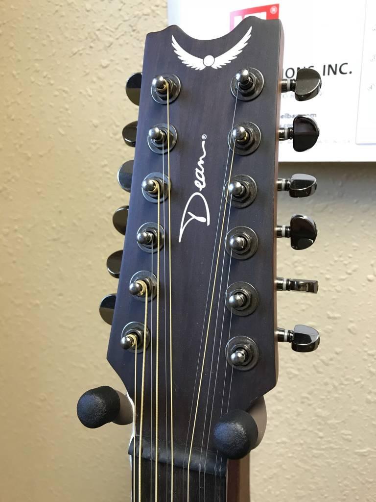 Dean Dean Axs Dread 12 String Mahogany