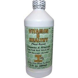 Vitamin-B-Healthy, 16 oz.