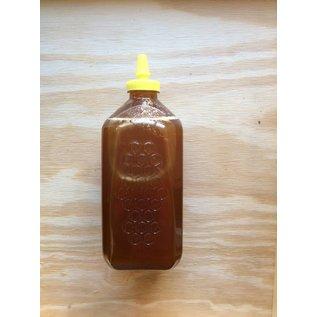 5lb. Jug of Bulk Honey (Local)