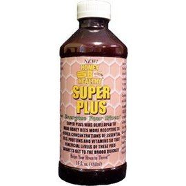SuperPlus, 16 oz.