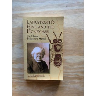 Langstroth's Hive and the Honeybee