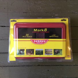Parmak Mark 8, Plug-In Fence Charger