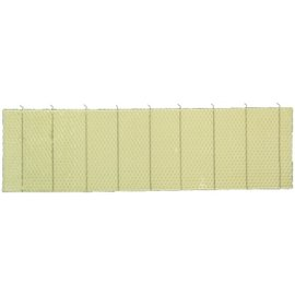"4-3/4"" Shallow Crimpwire Foundation, 12 1/2 lb. box (approx. 150 sheets)"