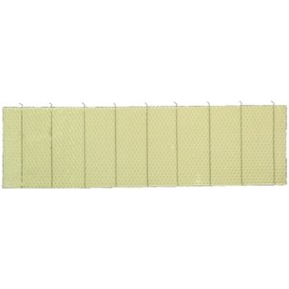 "4-3/4"" Shallow Crimpwire Foundation, 12 1/2 lb. box (approx. 150 sheets)"