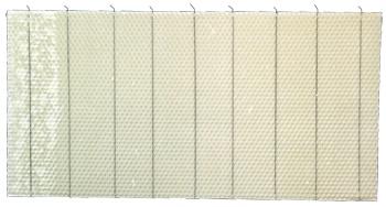 "8-1/2"" Deep Small Cell Foundation (4.9mm), 50 sheet box"