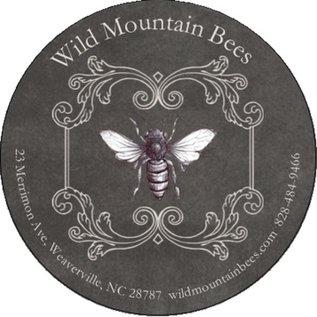 Wild Mountain Bees Bumper Sticker