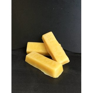 1 oz. Beeswax Bars (South Face)