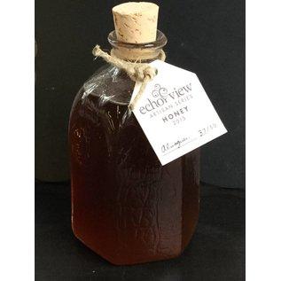 2015 Artisan Honey Jar, Large