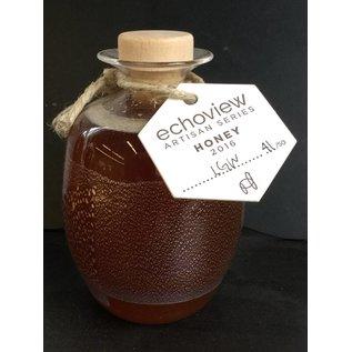 2016 Artisan Honey Jar