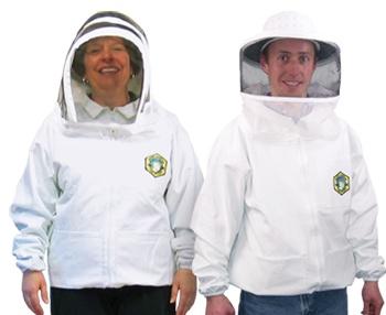 Brushy Mountain Bee Farm Brushy Mtn. Inspector Jacket
