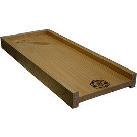 Nuc Solid Bottom Board