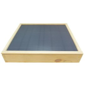 Solar Fume Board, 8-frame