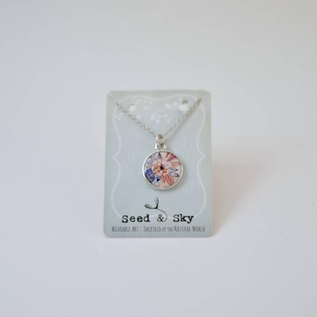 Seed & Sky Seed & Sky Zinnia Collection