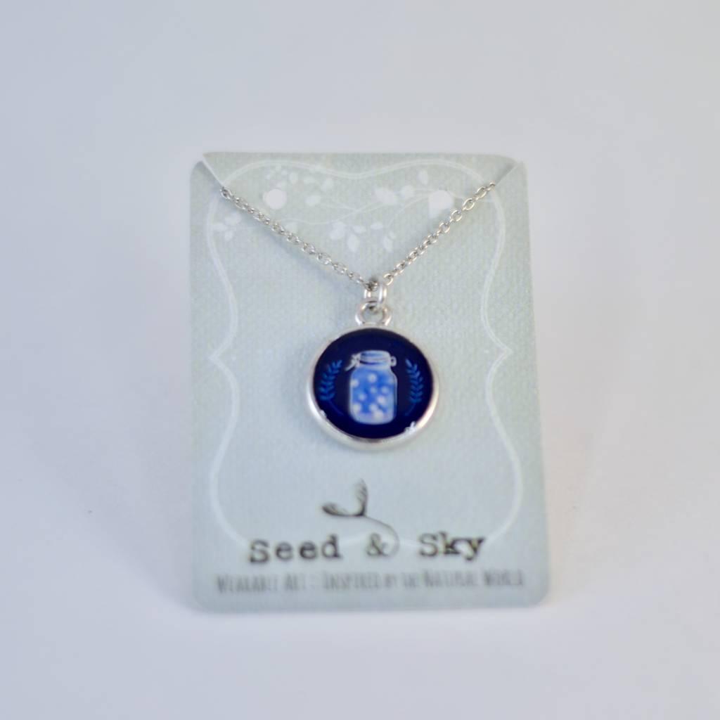 Seed & Sky Jar Collection