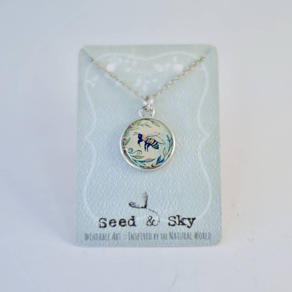 Seed & Sky Seed & Sky Bee Collection