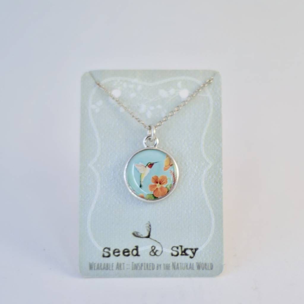 Seed & Sky Seed & Sky Hummingbird Collection