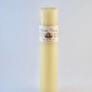 Beelite Smooth Pillar Candles
