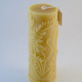 South Face Honey Lemongrass Fern Candle (South Face)